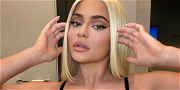 Kylie Jenner Claims She Is Dropping 'Quarantine Pounds' While Exposing Rock Hard Bikini Body!!
