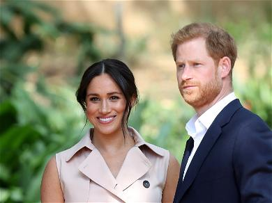 Prince Harry and Meghan Markle Will Return to the  U.K. for Their Final Royal Engagements