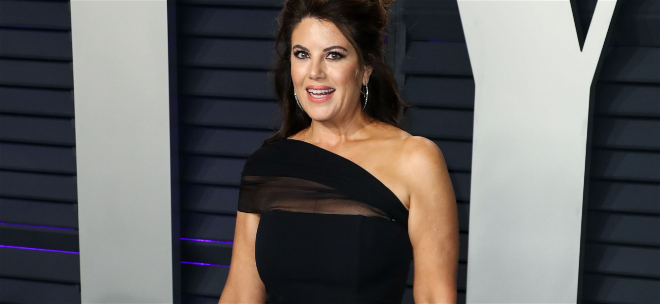 Monica Lewinsky Wins Twitter With Epic Response to a Question About Career Advice