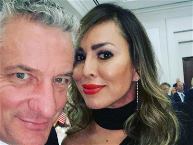 'RHOC' Star Kelly Dodd Appears Unbothered Days After Being Sued By Vicki Gunvalson