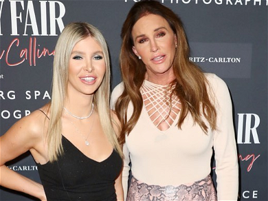 Caitlyn Jenner & Sophia Hutchins In Talks To Join 'Real Housewives Of Beverly Hills'