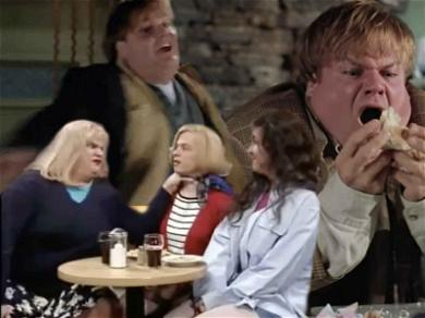 5 Amazing Chris Farley Moments We'll Never Forget 20 Years After His Death