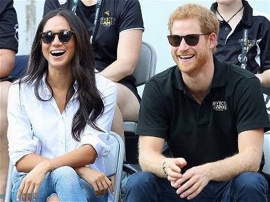 Reports Say The The Royal Family Has Been In Disarray Since Meghan Markle & Prince Harry Left