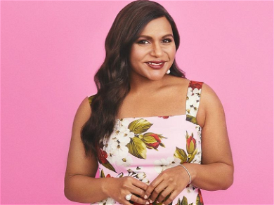 Mindy Kaling Sued Over  Massive Car Accident, Accused Of Crashing While On A Cell Phone
