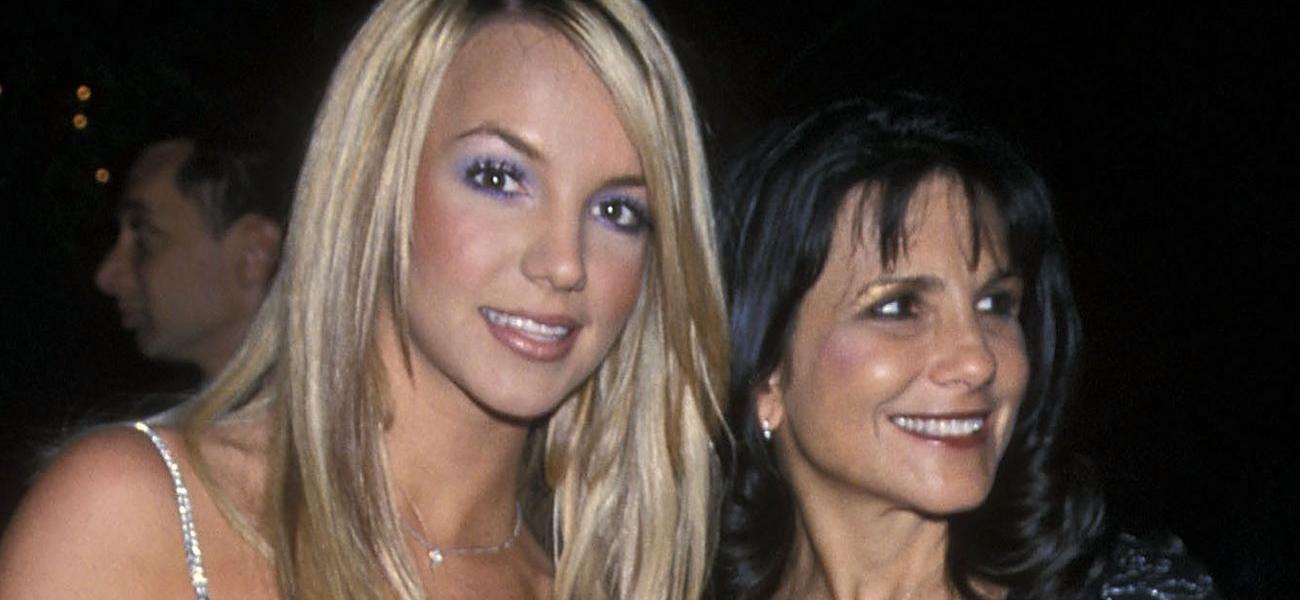 Britney Spears Dad Jamie Attacks Her Mother Lynne Over Conservatorship