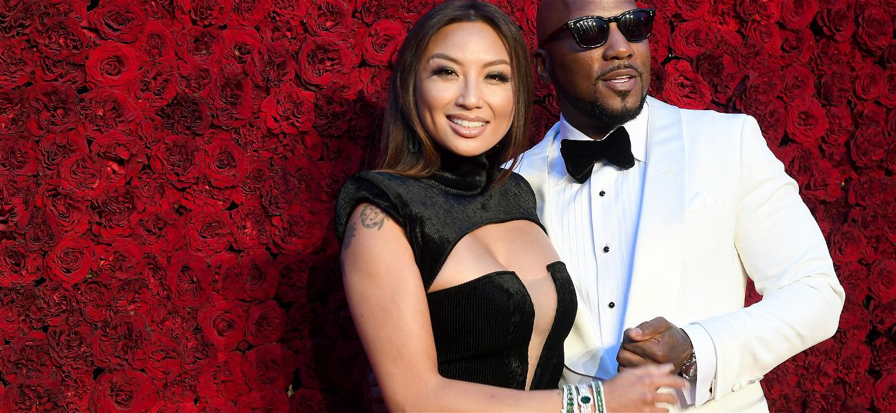 Jeezy and 'The Real' Host Jeannie Mai are Engaged!