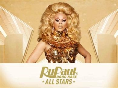 'RuPaul's Drag Race' Producers Head to Court to Stop Episodes from Leaking Online