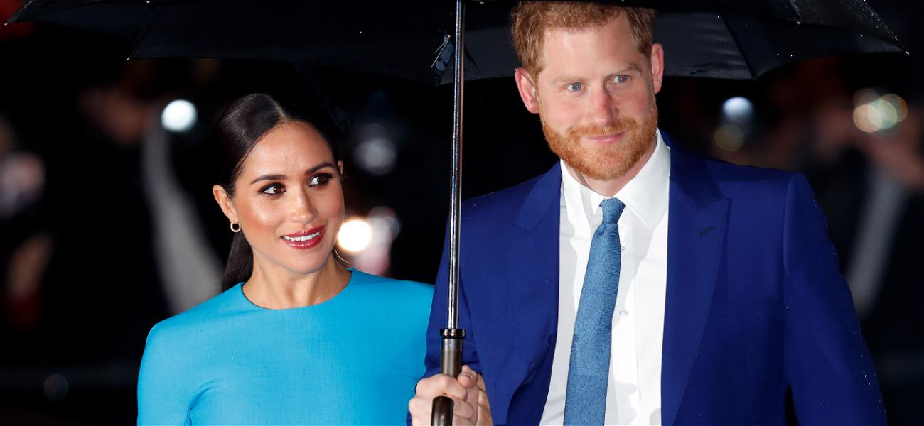 Prince Harry And Meghan Markle Haven't Earned Any Money Since Royal Exit in March