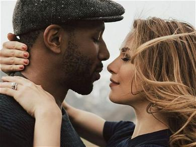 Allison Holker Posts UNREAL Still Dance Photo With Hubby Sir Twitch Alot