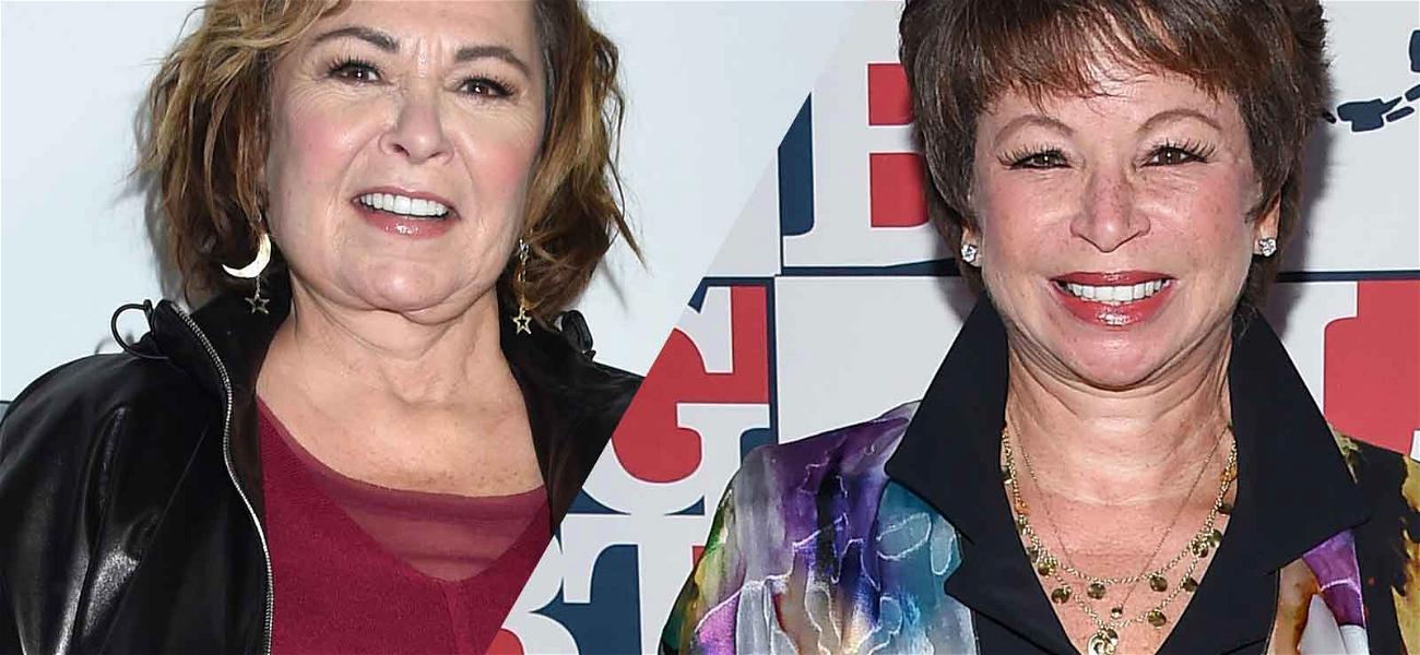 Roseanne Barr Thought Valerie Jarrett Was White When She Made Ape 'Joke'
