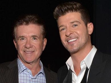 Alan Thicke's Widow Scolded by Robin Over Media Blitz as Family Splits Up $15 Million Estate