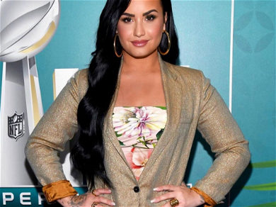 Demi Lovato & Max Ehrich Are Reportedly 'Talking About Getting Engaged'
