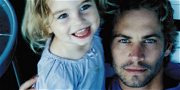 Paul Walker's Daughter Shares Heartwarming Tribute On Anniversary Of His Death