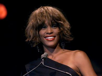 Whitney Houston's Friend Robyn Crawford Opens Up About Their Alleged Romantic Relationship