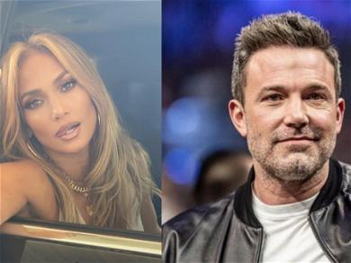 Jennifer Lopez & Ben Affleck Sleeping Together? Reports Raise Eyebrows!