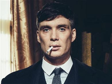 'Peaky Blinders': Cillian Murphy, Who Plays Tommy, Smoked 1,000 Cigarettes In One Season