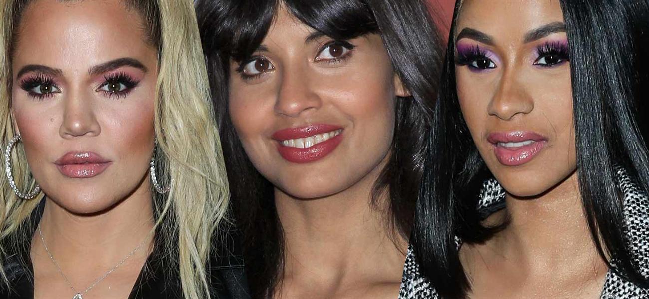 'The Good Place' Star Trashes Cardi B and Khloé Kardashian for Hawking Detox Teas