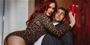 Ex-Disney Star Maitland Ward Is Fierce In BTS Shots of Porn, 'Muse'