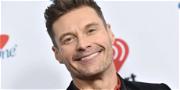 Ryan Seacrest Suffers Nip Slip Rehearsing 'American Idol' Lines Naked In Shower!!