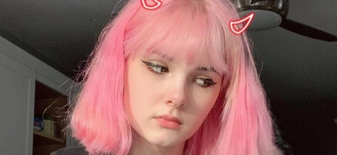 Instagram Star's Killer Allegedly Spray Painted Frightening Message Near Body