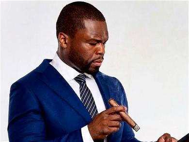 50 Cent Disapproves Of Los Angeles' Recommendation To Pause Filming Movies Due To COVID-19