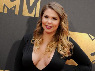 'Teen Mom' Star Kailyn Lowry Discusses Her Unique Approach To Pregnancy