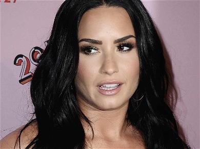 Demi Lovato Reflects on What Would Have Been Seven Years of Sobriety