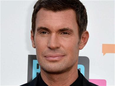 'Flipping Out' Star Jeff Lewis Claims Surrogate Signed Contract, Wants Lawsuit Tossed