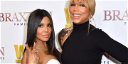 Toni Braxton Breaks Silence After Tamar's Possible Suicide Attempt