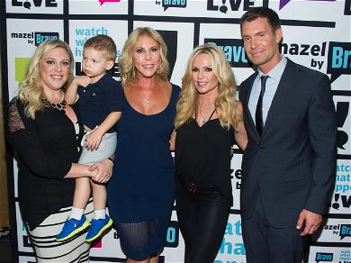 Jeff Lewis Shares Theory About Why Vicki Gunvalson And Tamra Judge Were Fired From 'RHOC' Cast