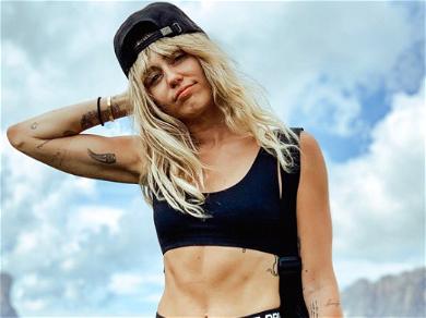 Miley Cyrus Says 'Change Is Inevitable' After Liam Hemsworth Split