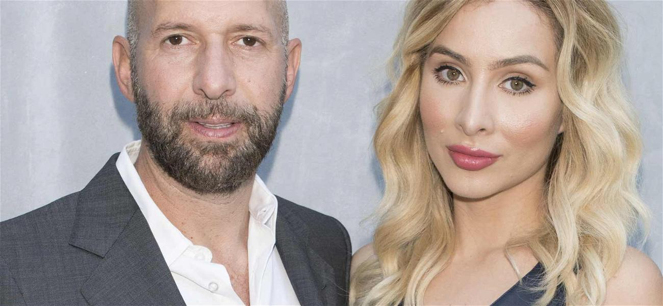 Famous Pickup Artist Neil Strauss Files for Divorce