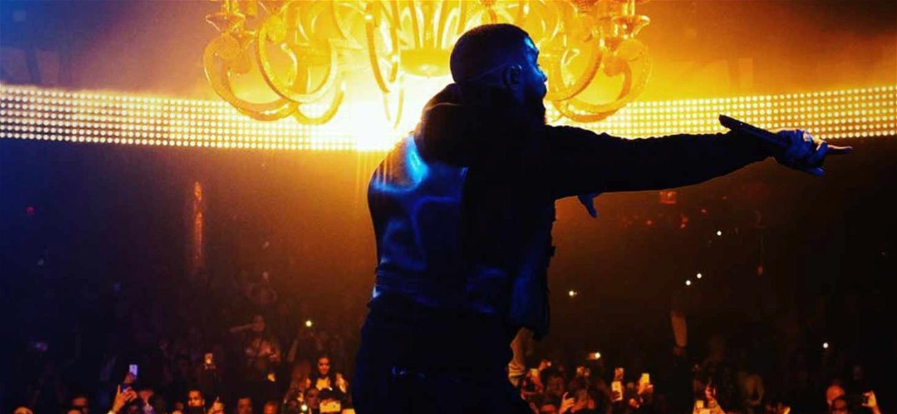 Drake Signs Multi-Year Las Vegas Residency Deal at Wynn for Over $10 Million!