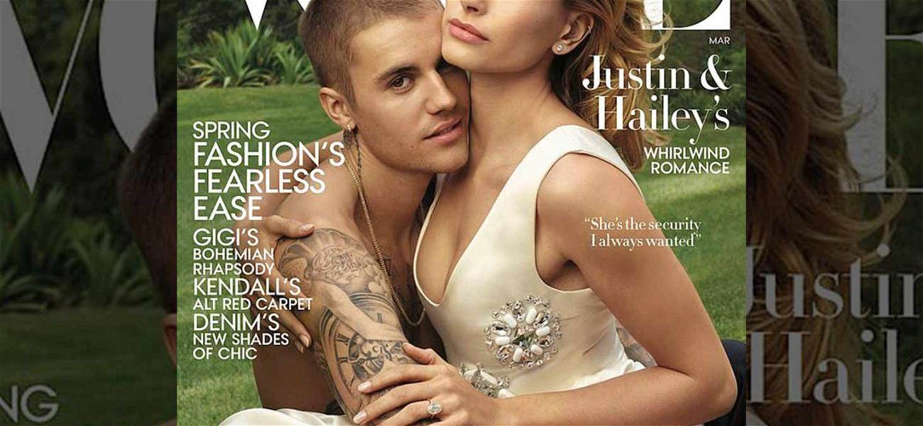 Justin Bieber and Hailey Didn't Have Sex Until Marriage