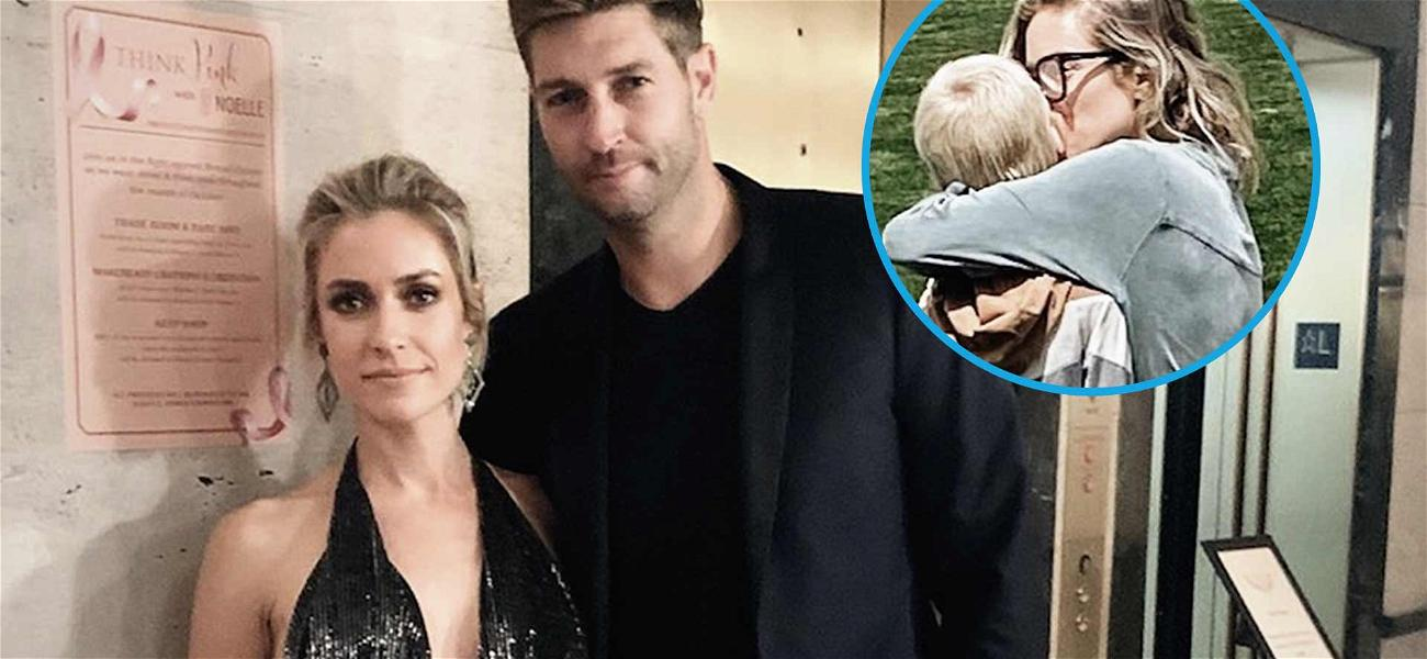 Kristin Cavallari Breaks Silence After Jay Cutler Divorce With Sweet Post For Son