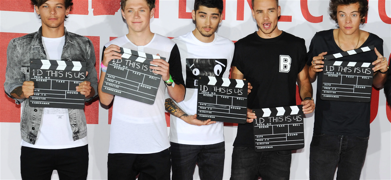 Liam Payne Gives New Hope For One Direction Reunion After Harry Styles Phone Call