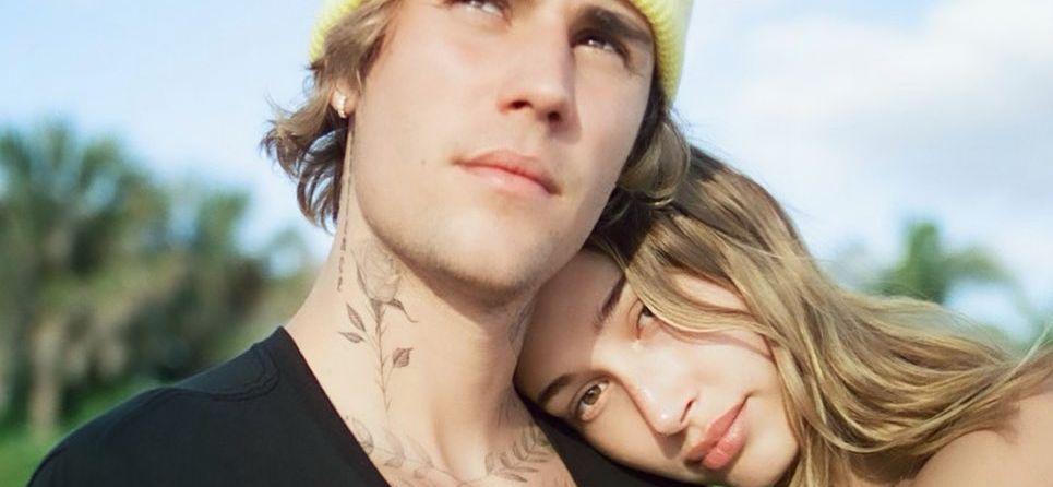 Justin Bieber& Hailey Baldwin Star In Singer's 'Anyone' Music Video