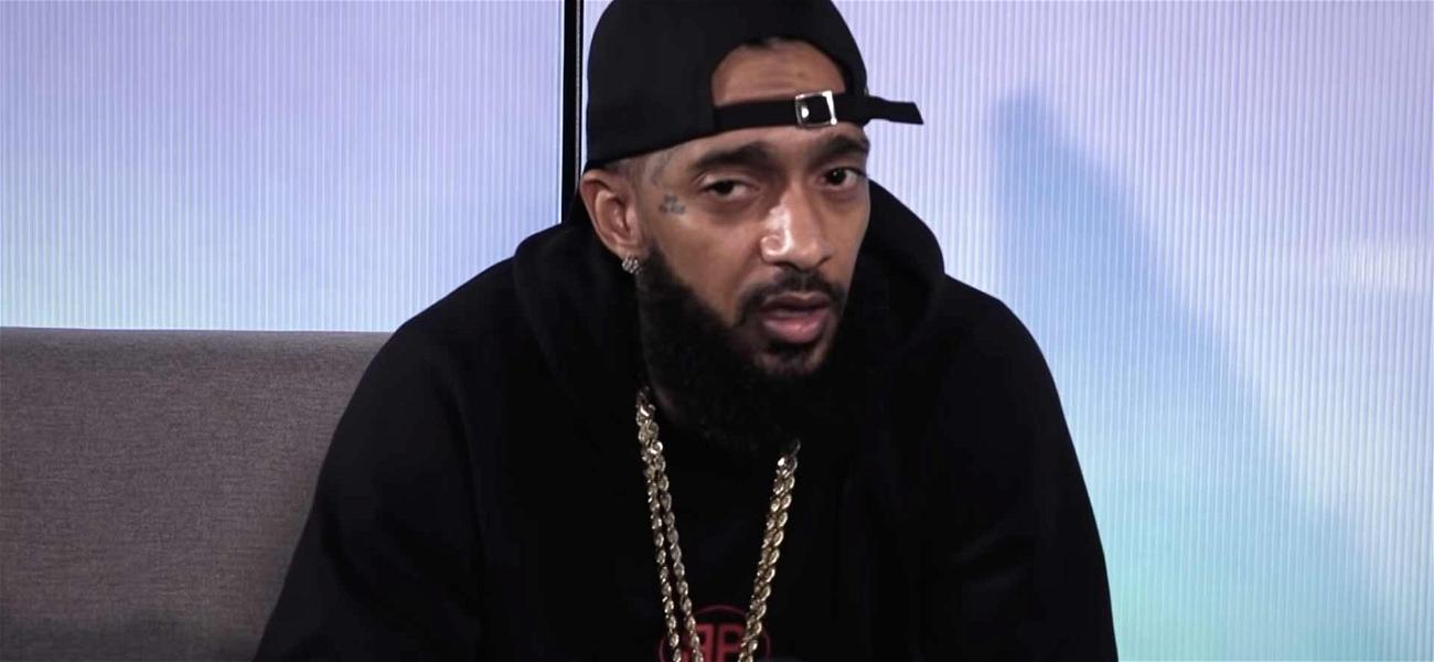 Nipsey Hussle Talked About Death Months Before Shooting: 'It's About Knowing You're Going to Leave One Day'