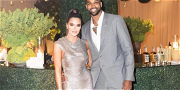Khloe Kardashian's Baby Daddy, Tristan Thompson, Recovering From COVID-19