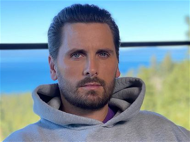 Scott Disick Apparently Owes His Former Manager a Ton Of Cash