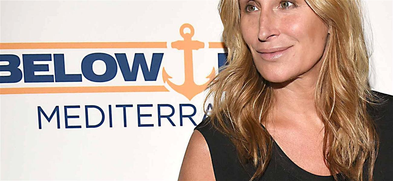 'RHONY' Star Sonja Morgan Sued by Her Bankruptcy Attorneys