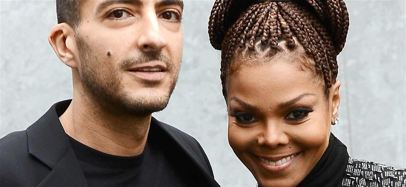 Janet Jackson Custody War Launched After Ex-Husband Wouldn't Give Nanny WiFi Password