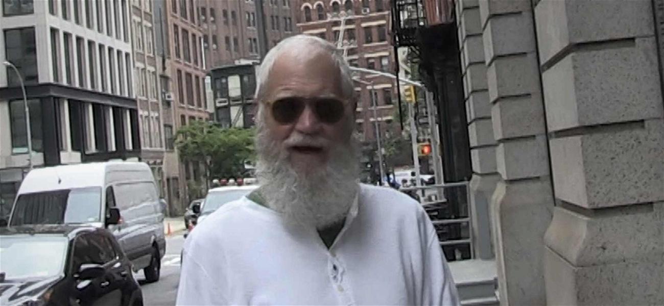 David Letterman Seems Open to Having Jay Leno on His Talk Show
