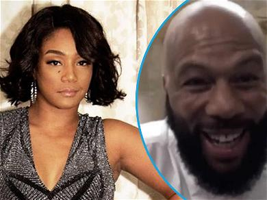 Tiffany Haddish Reveals She's Dating Common After Months Of Relationship Rumors