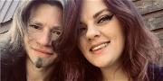 'Alaskan Bush People' Star Bear Brown's Girlfriend Raiven Adams Explains The Most Difficult Part Of Pregnancy