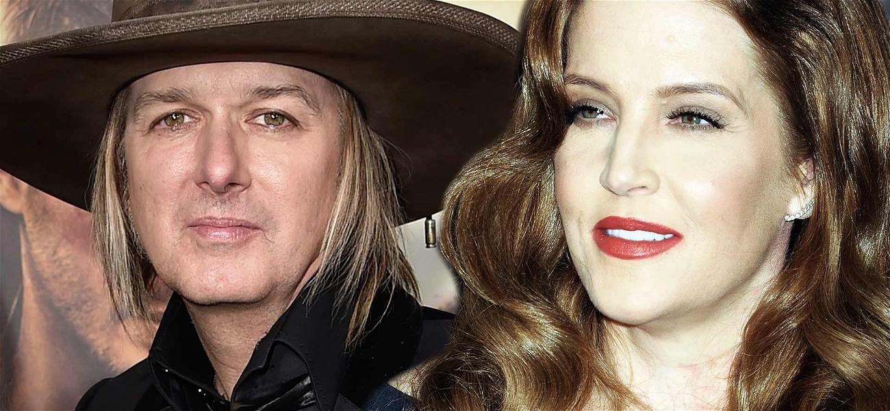 Lisa Marie Presley Loses Battle With Estranged Hubby Over Taking Their Daughters to Graceland