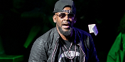 R. Kelly Allegedly Urinated On His Ex Joycelyn Savage Despite Her Protests