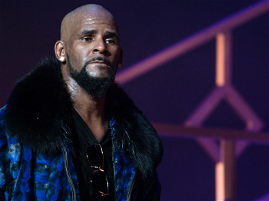 R. Kelly Fires Two Of His Lawyers Months Before Trial