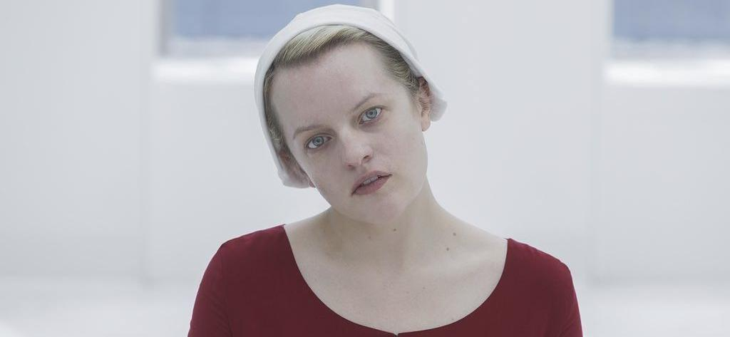 Elisabeth Moss Teases June 'Will Never Be Free' On 'The Handmaid's Tale'