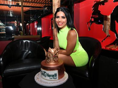 '90 Day Fiancé' Star Larissa Dos Santos Lima Filed A Police Report Against Her Ex-Boyfriend
